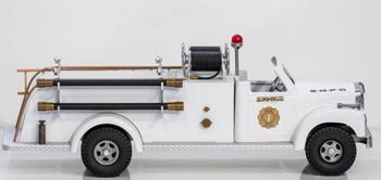 Smith-Miller St. Louis #4 Fire Pumper Truck #63 of 115