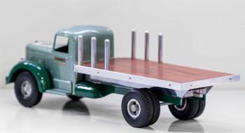 "Smith-Miller Mack ""L""Truck / Flatbed  Circa 1950's"