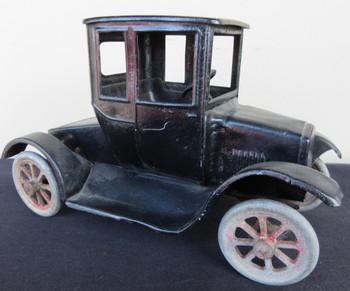 "Antique Buddy ""L"" Flivver Pressed Steel Truck circa 1920's"