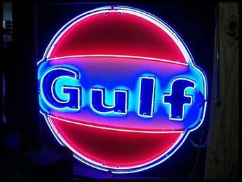 Gulf 2 Neon