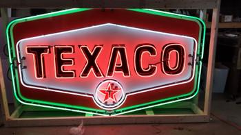 Texaco 2 Neon
