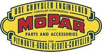 """MOPAR 18"""""""