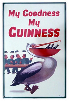 Guinness-Pelican