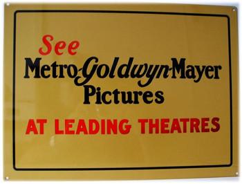 Metro-Goldgwyn-Mayer