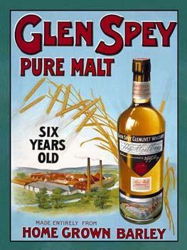 Glen Spey-Pure Malt