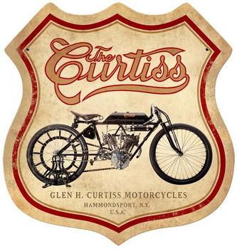 Curtiss Shield