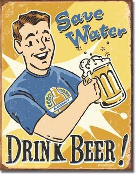 Save Water-Drink Beer