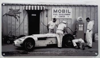 Fuel Development