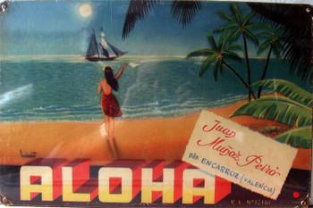 Alohoa (disc)