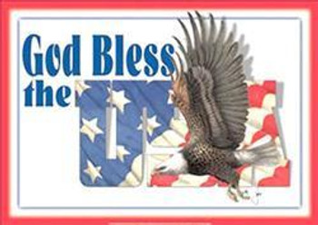 Air Waves - God Bless the USA