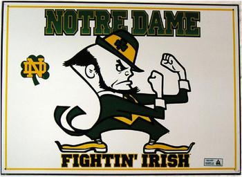 Notre Dame-Fighting Irish