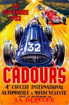Cadours Circuit