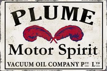 Plume Motor Spirit