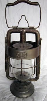 DIETZ Fire Lamp Circa 1900's