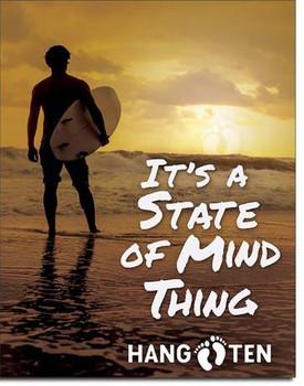 Hang Ten State of Mind