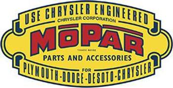 """MOPAR 34"""""""