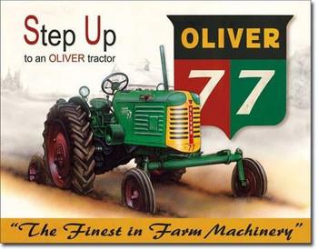 Oliver 77 Step Up