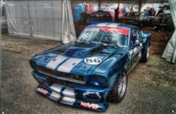 Mustang 86