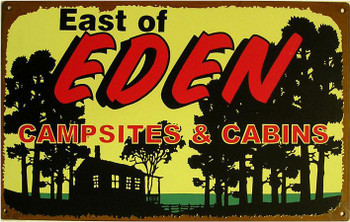 Eden Campsites & Cabins