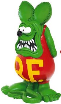 Rat Fink Resin Figure Licensed (limit edition)