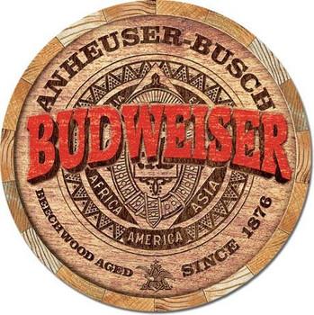 Budweiser Barrell End