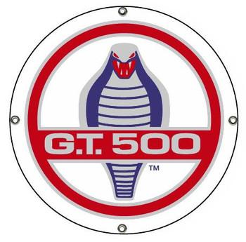 """12"""" GT 500 Disk"""