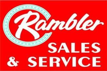 Rambler Sales & Service