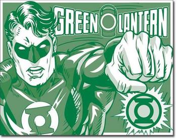 Green Lantern-Duotone DISC