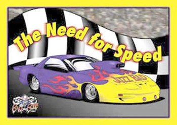 Need For Speed (lot of 4) unit cost $5.50