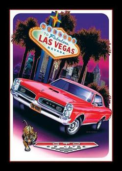 Pontiac GTO Las Vegas
