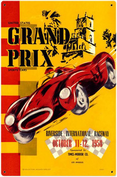 Grand Prix Riverside