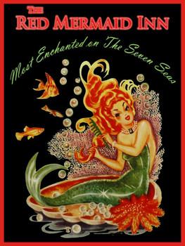 Red Mermaid Inn