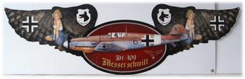 Bf-105 Messerschmitt