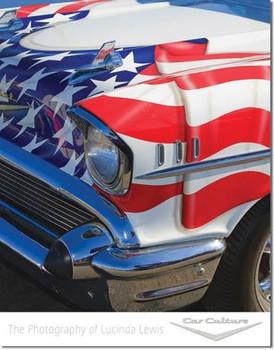 Lucinda Lewis American Iron Chevrolet (disc)
