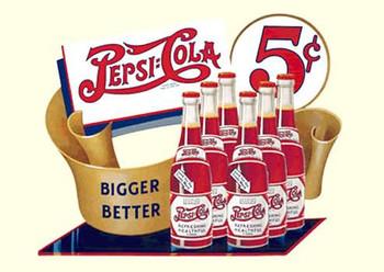 Pepsi - Bigger - Better
