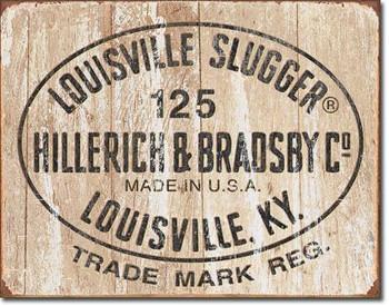 Louisville Slugger 125 Logo