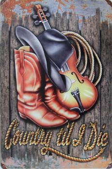 Cowboy til I Die