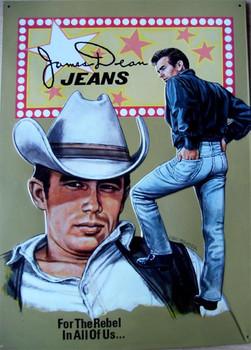 James Dean-Jeans