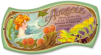 Aureole Perfume (plasma)