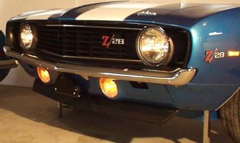1969 Z28 Camaro Desk