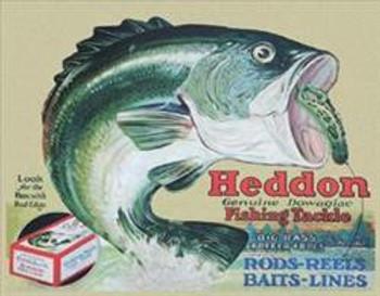 Heddon Frogs