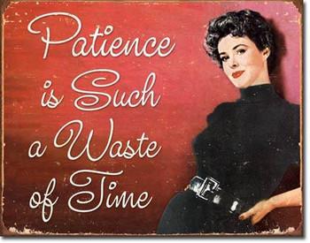 Patience (DISC)