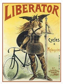 Liberator Cycles