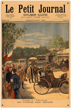 La Petit Journal