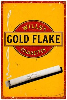 Gold Flake Cigarettes (XLarge)