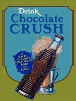 Chocolate Crush
