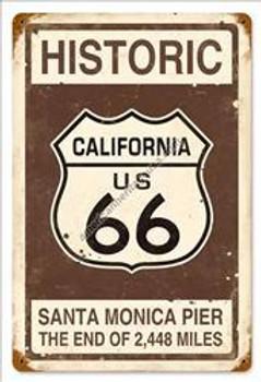 Historic Route 66 1