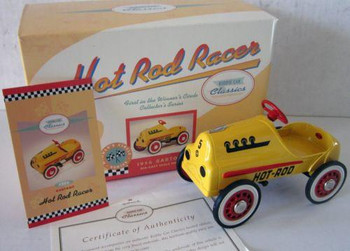 Hallmark 1956 Garton Hot Rod Racer