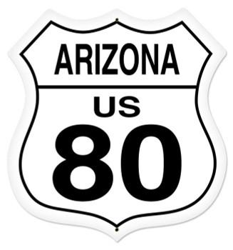 Arizona 80