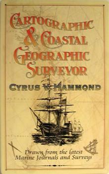 Cartographic & Coastal Geographic Surveyor